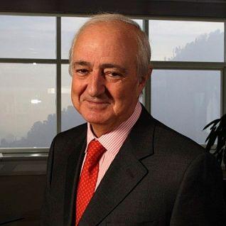 Emilio Gilolmo.