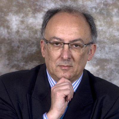 Fernando González Laxe.