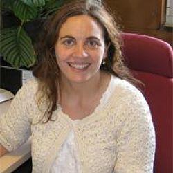 María Loureiro.