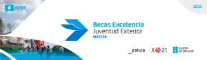 Ampliado el plazo hasta el 29 de mayo para solicitar una de las Becas Excelencia Juventud Exterior