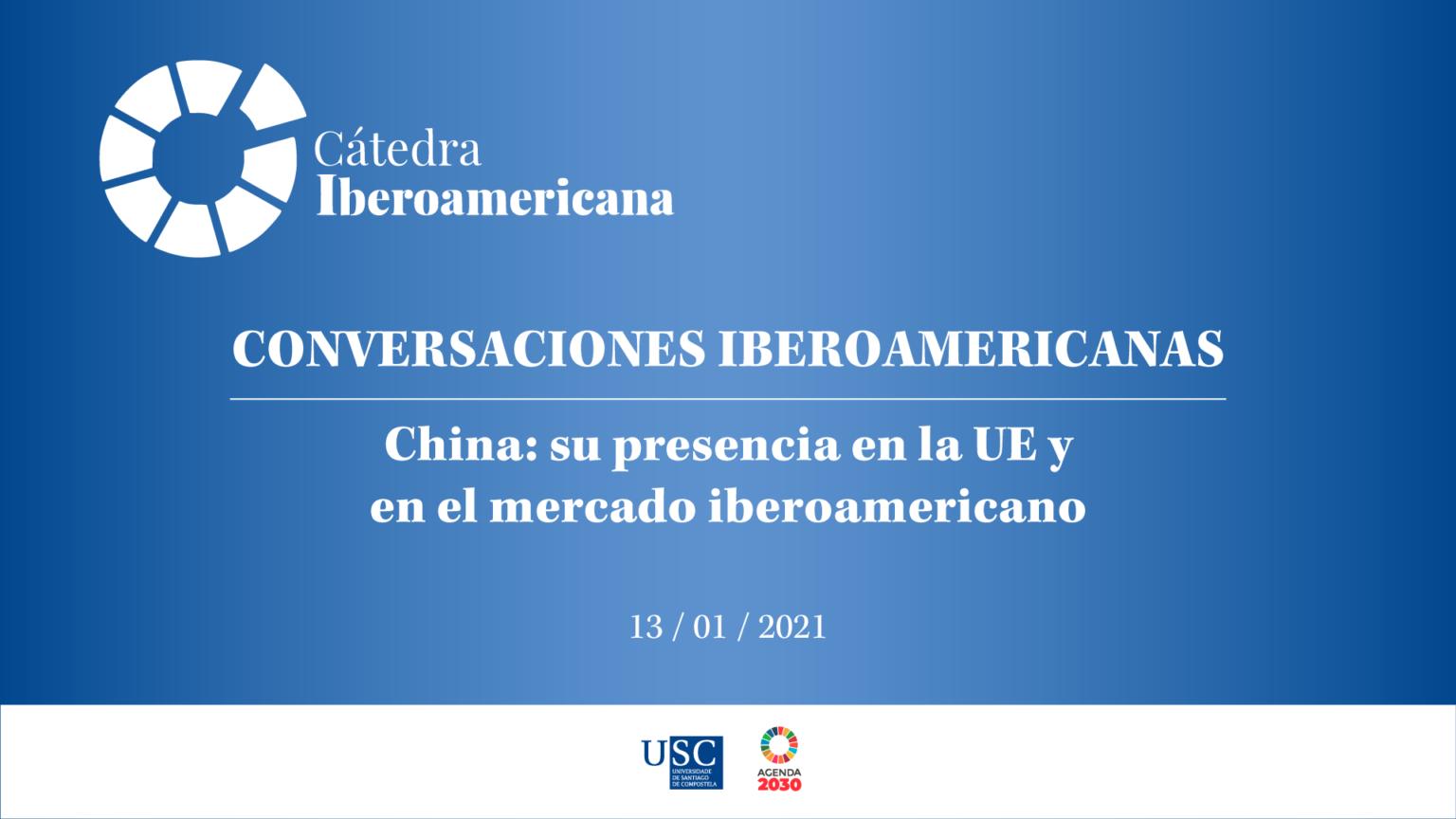 VI Conversaciones Iberoamericanas