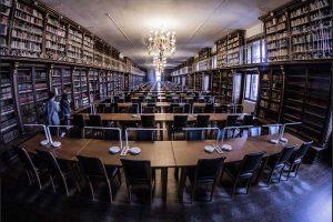 Biblioteca-América